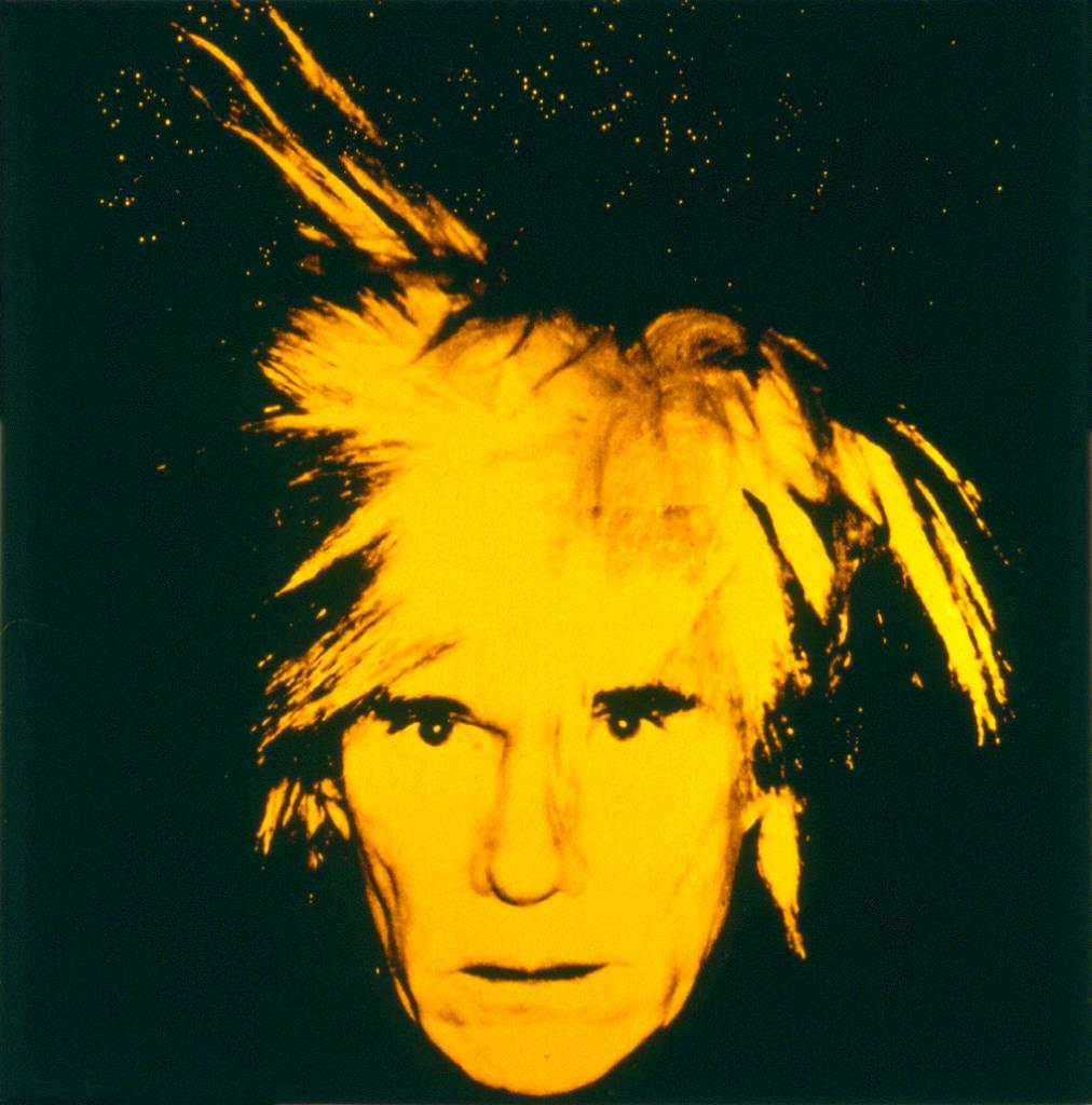 Visita-Guidata-Mostra-Palazzo-Reale-Andy-Warhol-Autoritratto