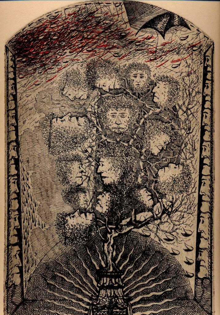 16)-Iacomucci- L'albero della Vita-acquaforte-mm.300x200-2012