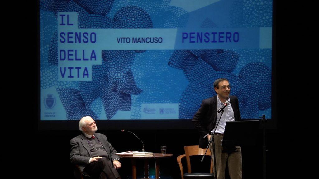 Vito Mancuso e il pensiero