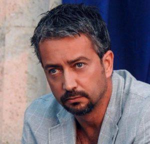 Paolo Ercolani