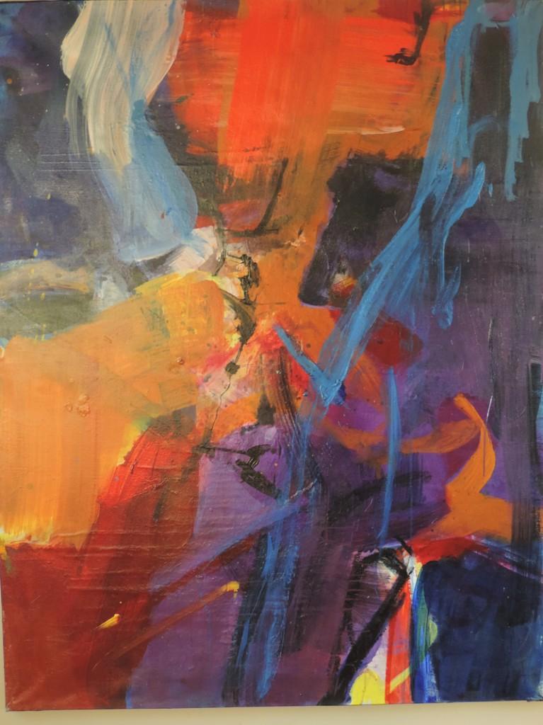 acrylique s toile 114x146 2012 bis
