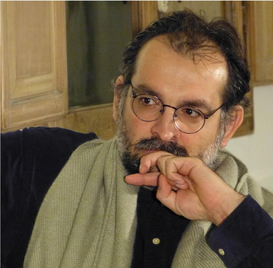 foto Gabo per libro
