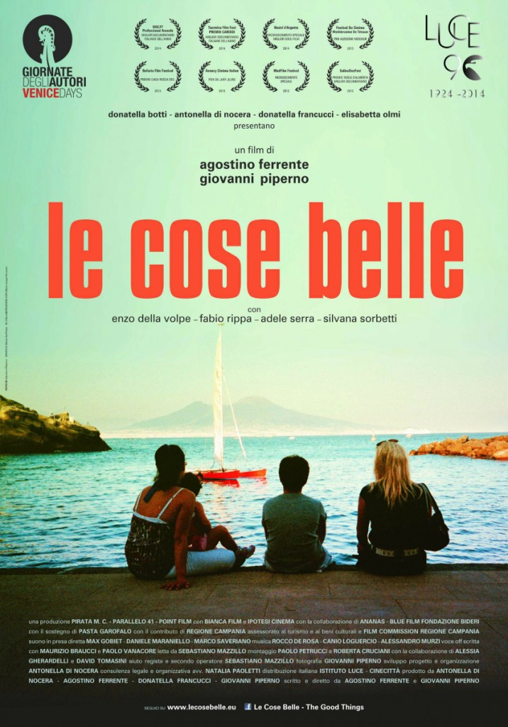 le-cose-belle-la-locandina-del-documentario-diretto-da-giovanni-piperno-e-agostino-ferrente-254117