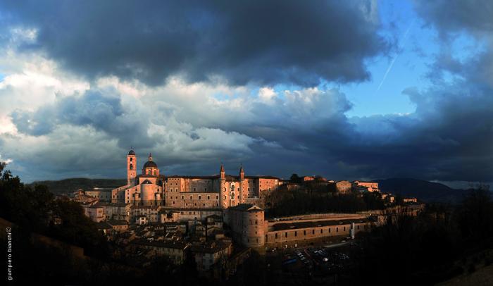 Urbinobianchi