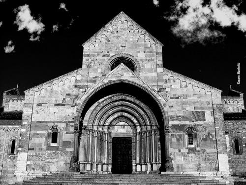 San Ciriaco, Duomo della città
