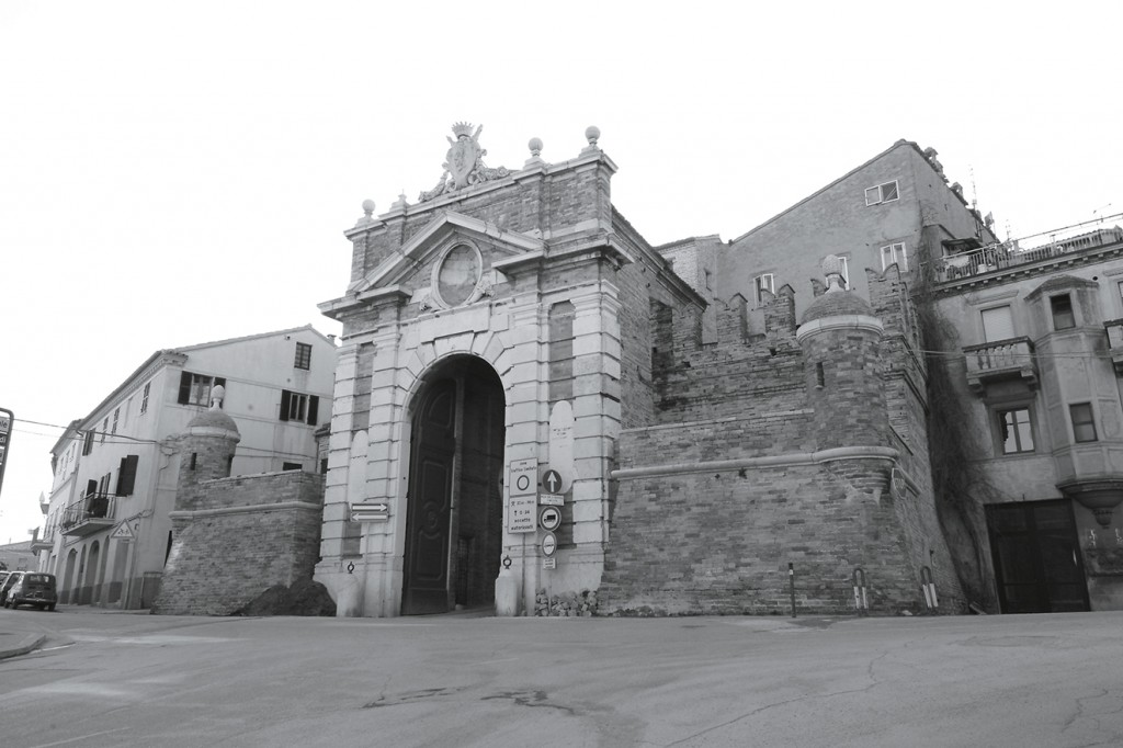 4 porta